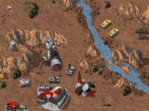 command and conquer download deutsch