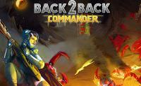 Back2Back Commander