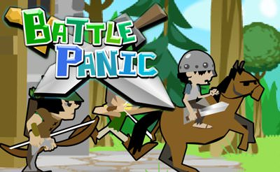 Battle Panic