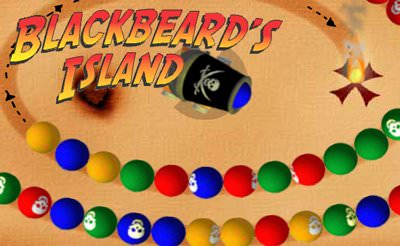 Blackbeards Island De...