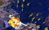 Command &amp; Conquer 3: Tiberian Sun