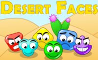 Desert Faces