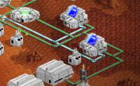 Mars Colonies