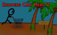 Shopping Cart Hero 2